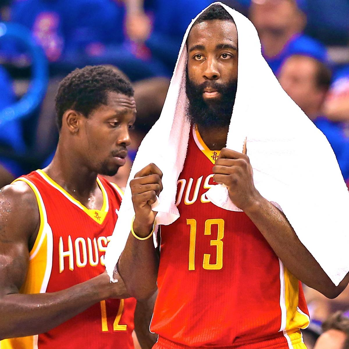 Kevin Durant All Star Game 2013 James Harden Suddenly ...
