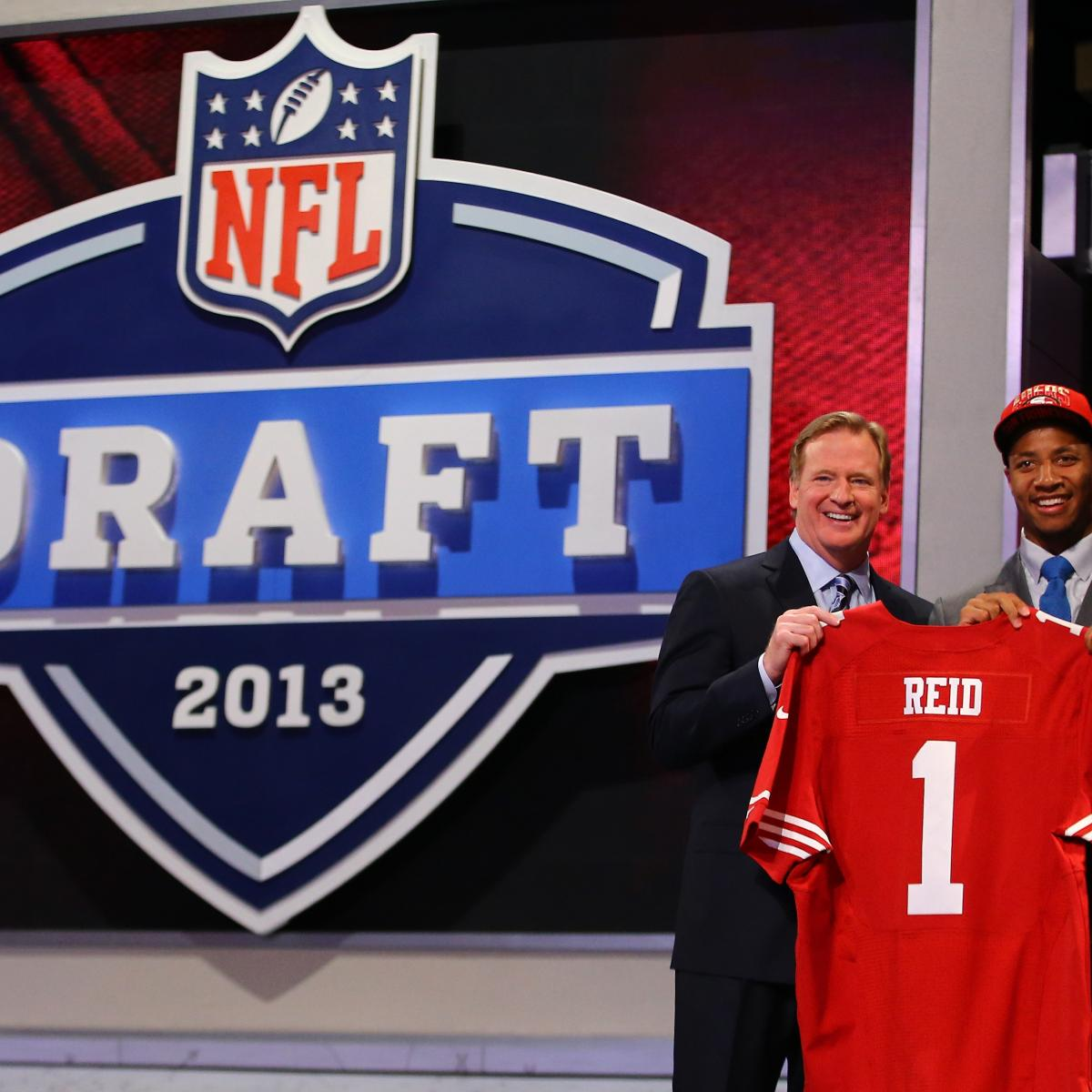 Odds Of Each San Francisco 49ers Rookie Earning A Starting