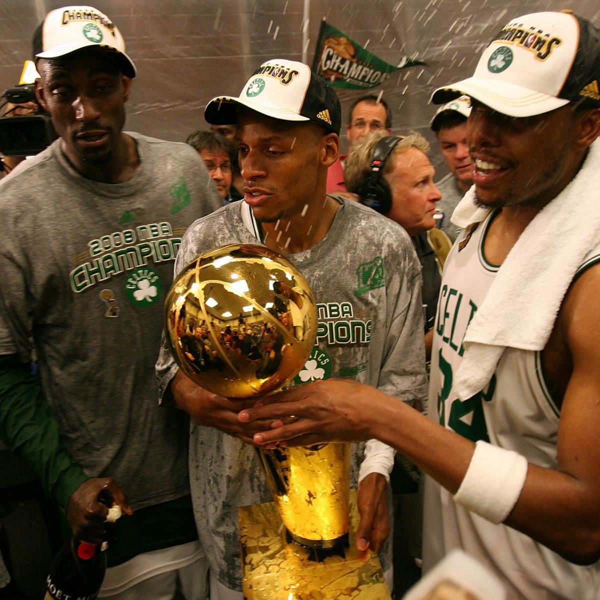 Boston Knew Celtics