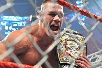John Cena Is the Greatest Performer in Extreme Rules History | Bleacher  Report | Latest News, Videos and Highlights