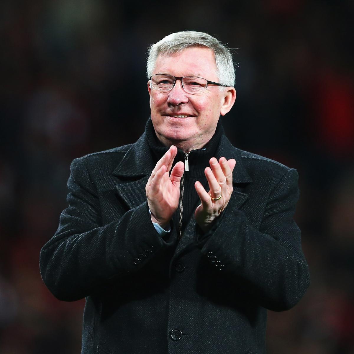 What Sir Alex Ferguson Retiring Means for Manchester ...