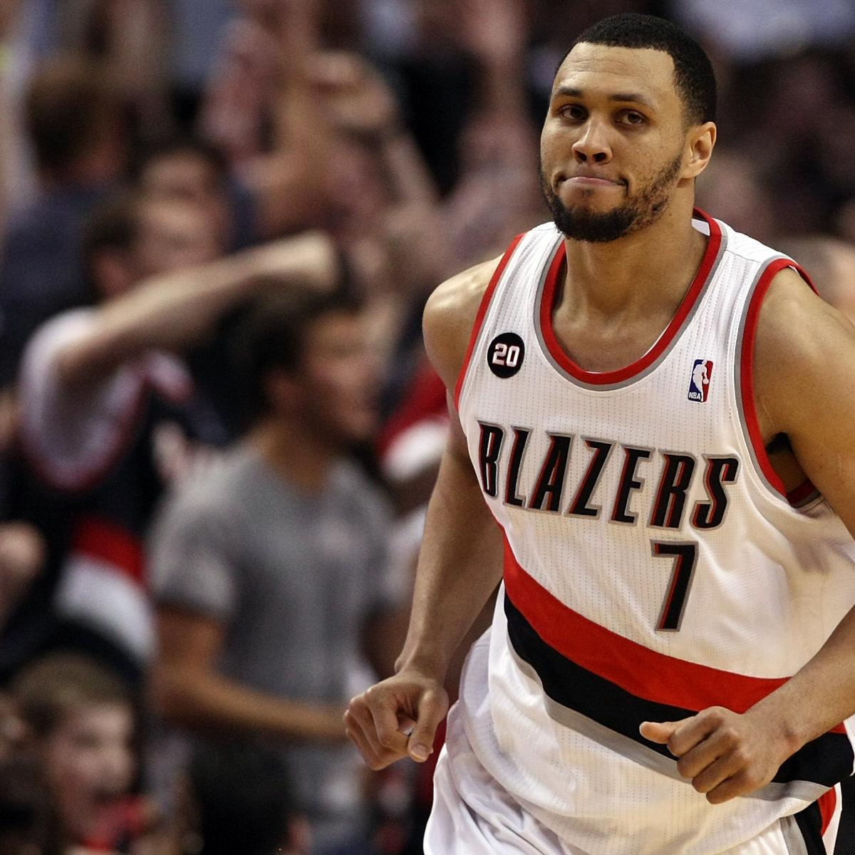 Portland Trail Blazers: What Brandon Roy Meant To The