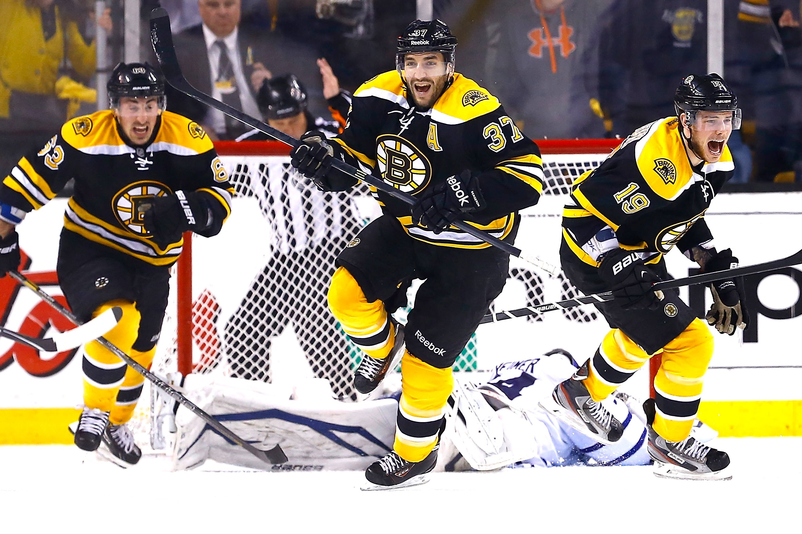 Maple Leafs Vs Bruins Game 7 Recap Twitter Reaction And Analysis Bleacher Report Latest News Videos And Highlights