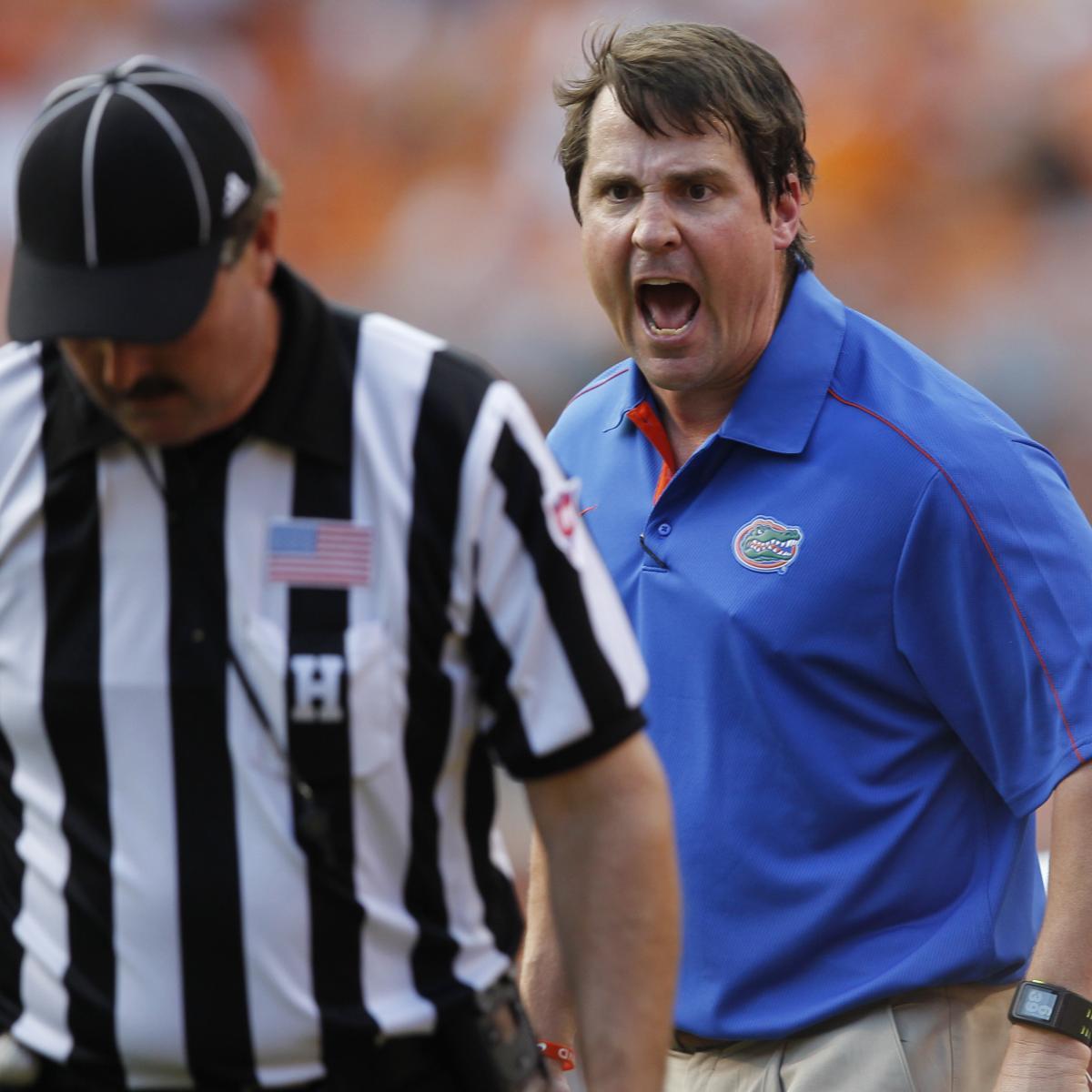 10 Classes We Want College Football Coaches to Teach | Bleacher ...