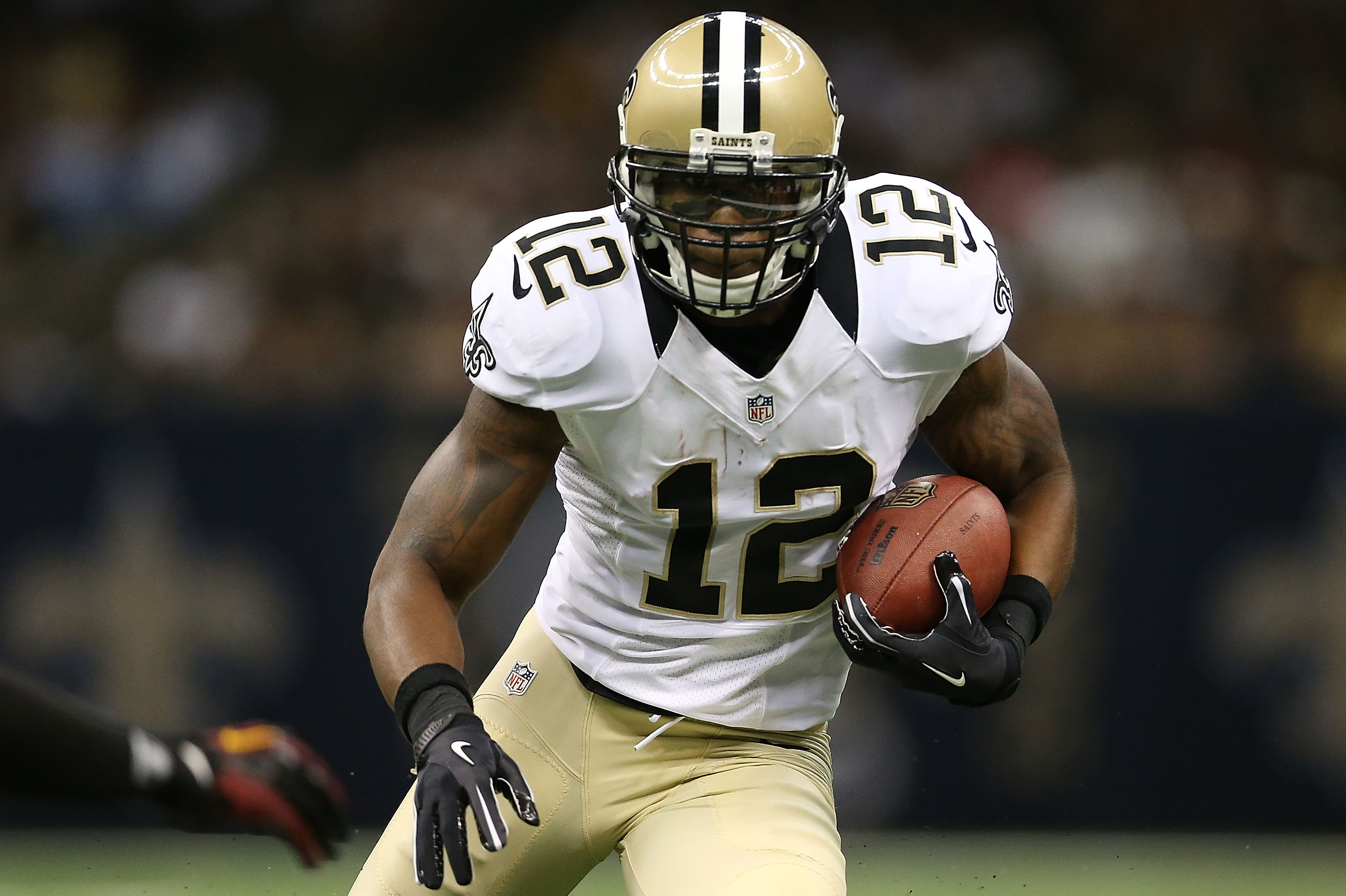 Why Marques Colston Is the NFL's Most Underrated Receiver | Bleacher Report  | Latest News, Videos and Highlights