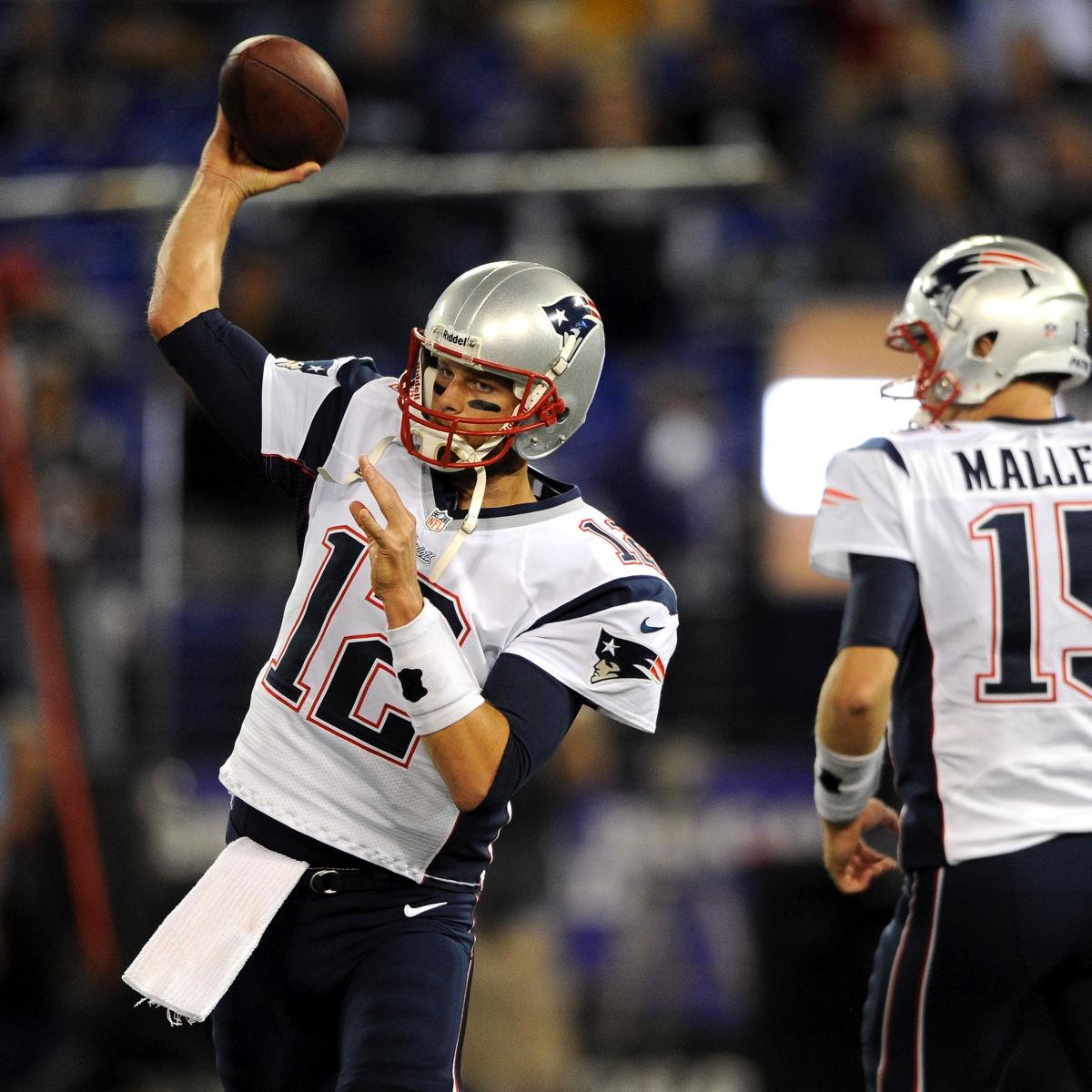 Patriots Quarterback Breakdown: Complete Evaluation And