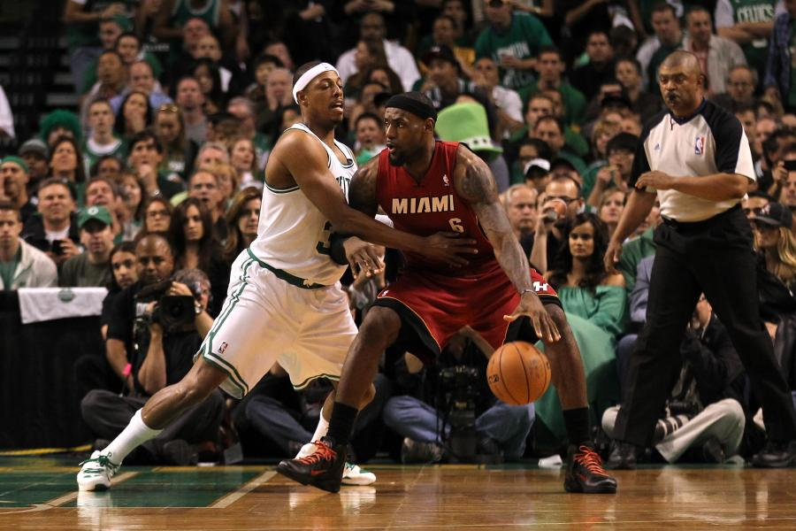 NBA Stars Who Get Better in Close-Out Games  d040541fa