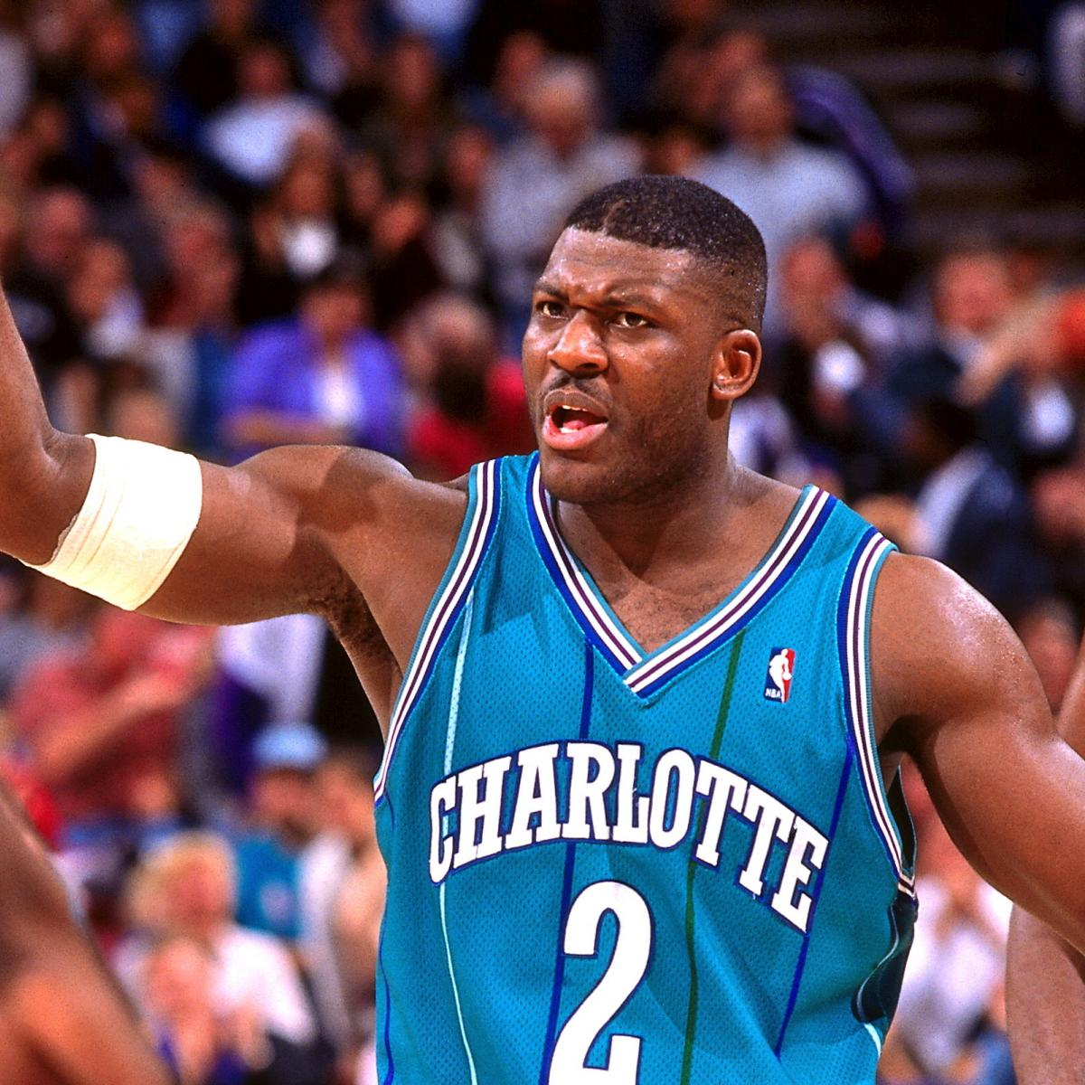 c8065f1e80a Charlotte Bobcats Reportedly Will Change Nickname Back to Hornets ...