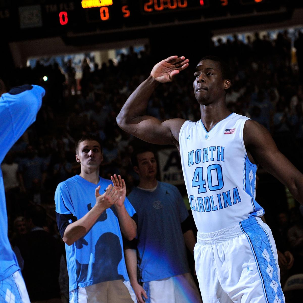 North Carolina Basketball Ranking The 5 Most Hyped