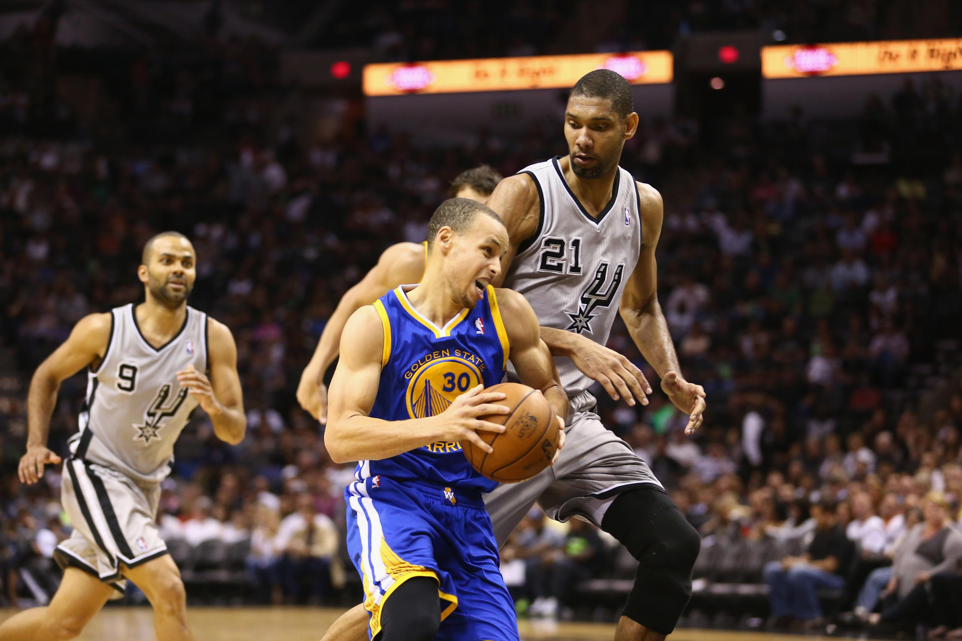 Pairing 2013 NBA Playoff Superstars with Their 'Game of
