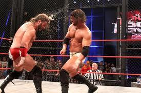 TNA: Can Bobby Roode and James Storm Break the Beer Money