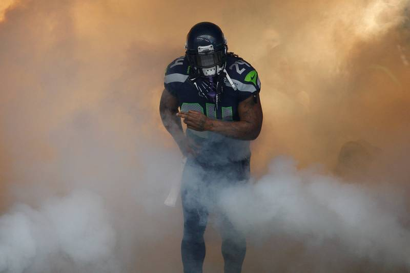 Seattle Seahawks Running Back Breakdown Evaluation And Depth Chart Ysis