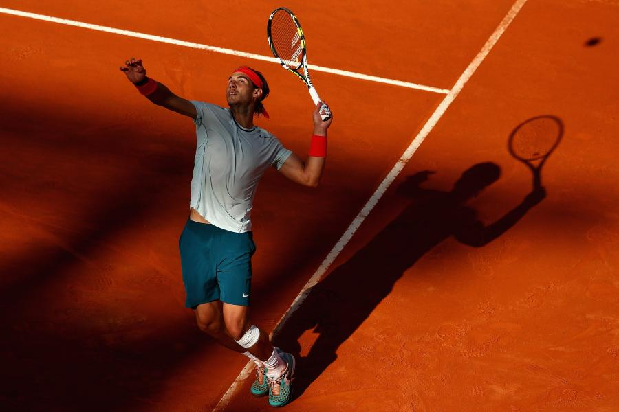French Open Tennis 2013: Championship Odds and Predictions for Top Contenders