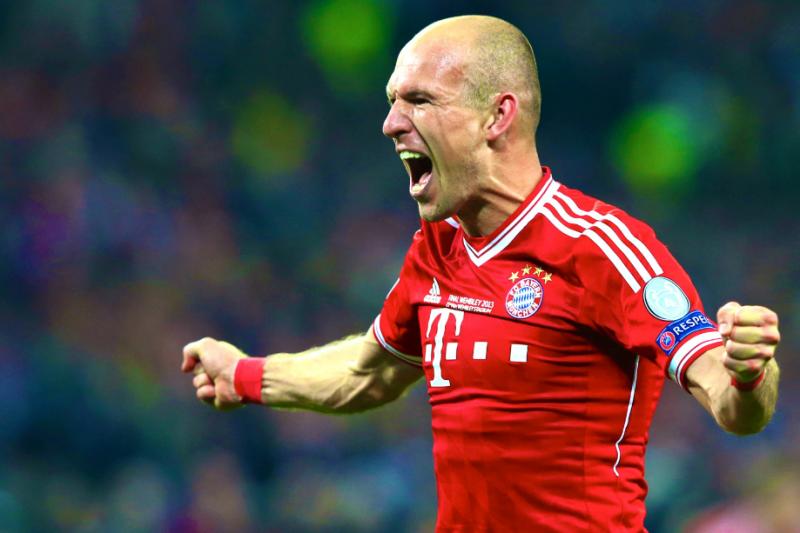 Champions League Final Match Report Dortmund 1 2 Bayern Last Minute Winner Bleacher Report Latest News Videos And Highlights