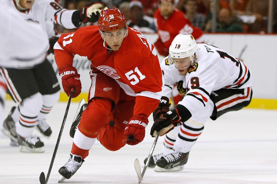 Biggest Takeaways from Monday's NHL Playoff Action