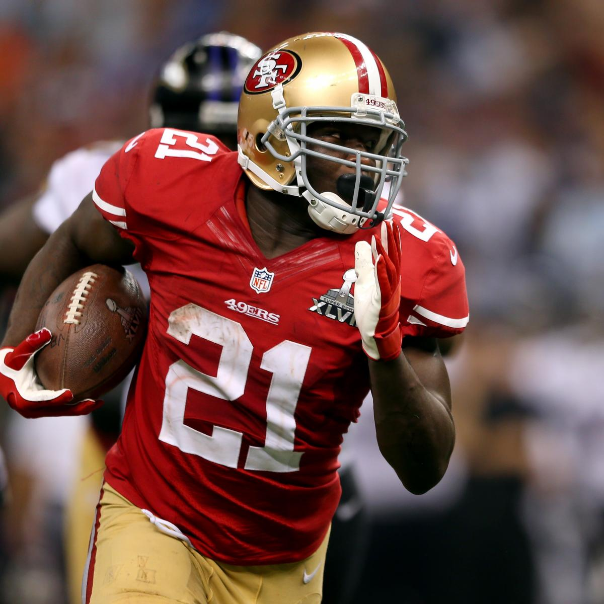 9 Latest News: San Francisco 49ers: Top 10 Running Backs Of All Time