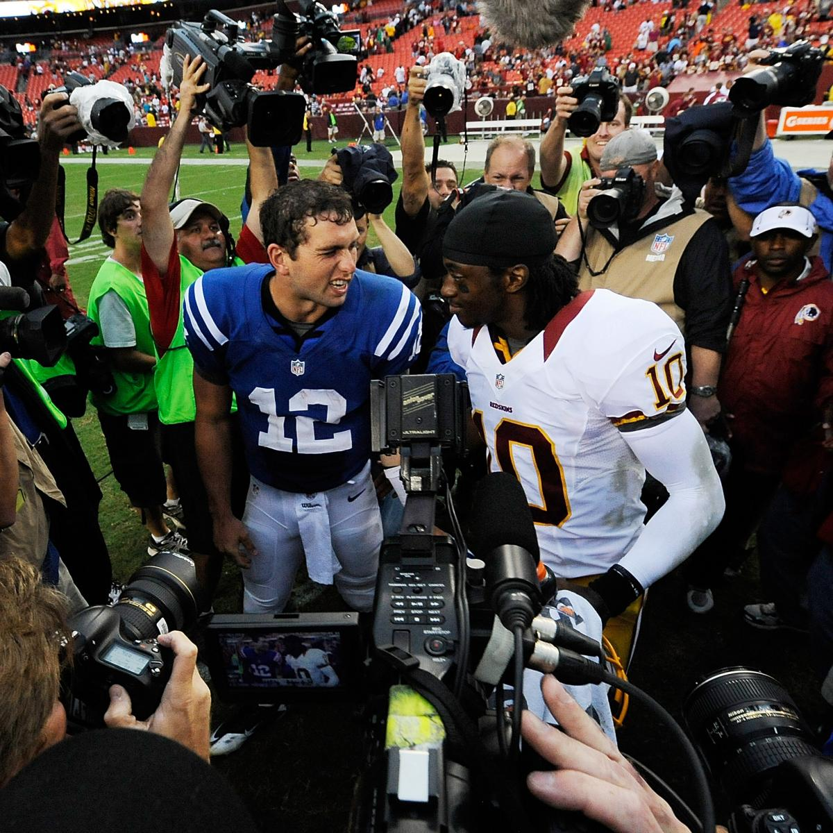 10 Worst Sophomore Slumps In NFL History