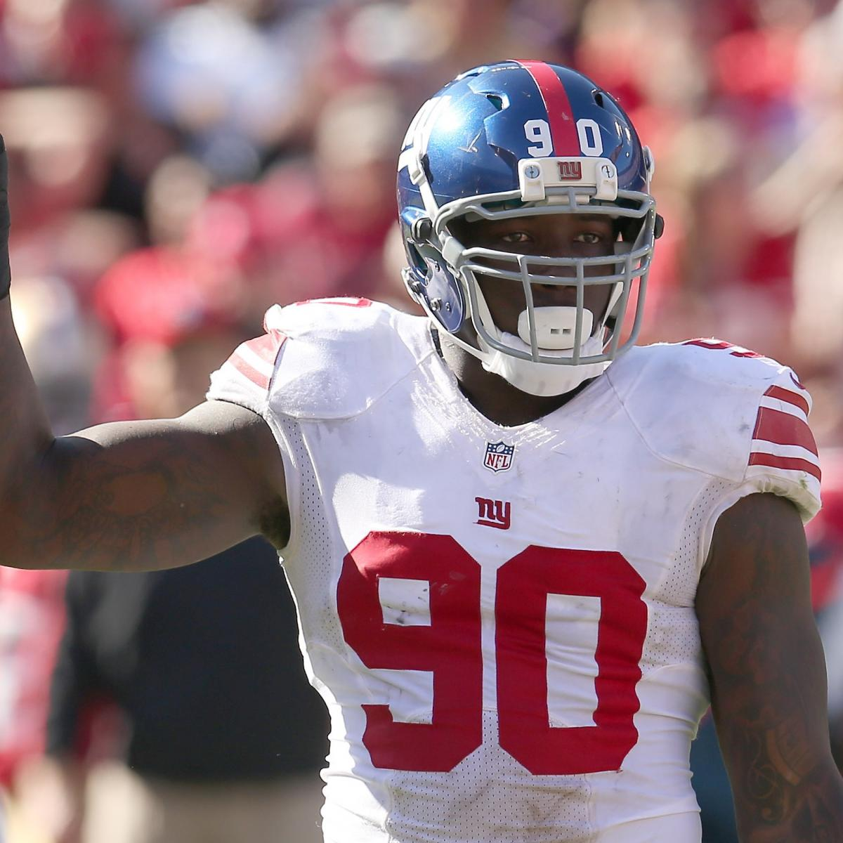 Why Jason Pierre-Paul's Surgery Is Blessing In Disguise