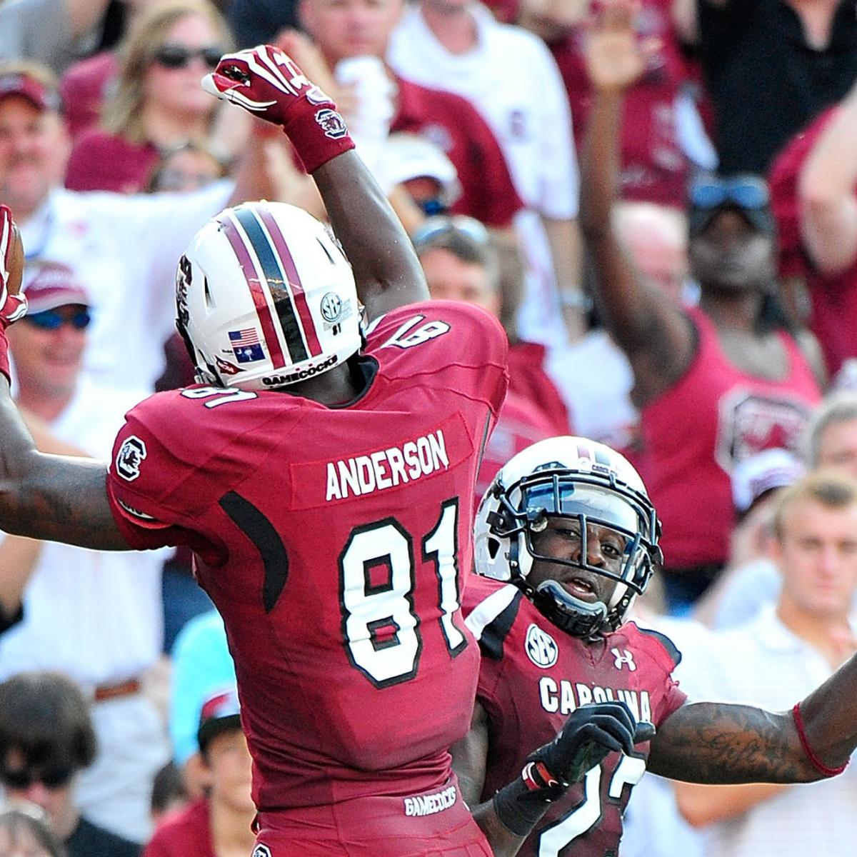 South Carolina Football: How TE Is Becoming a Key Position ...