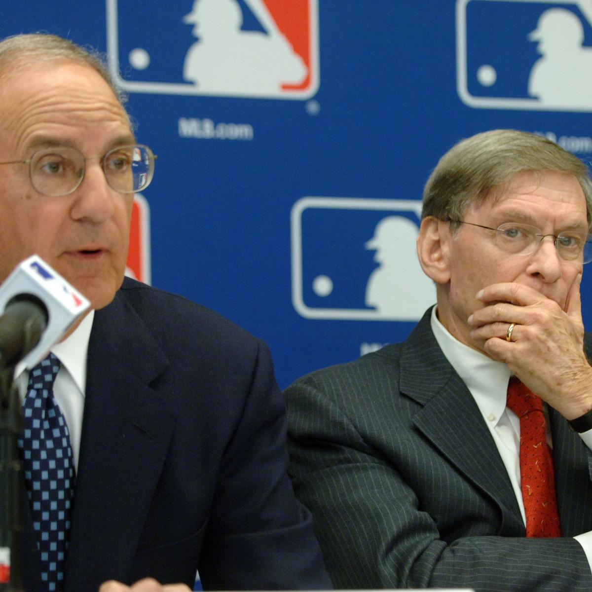 Full Timeline Of Mlb S Failed Attempts To Rid The Game Of Peds Bleacher Report Latest News Videos And Highlights