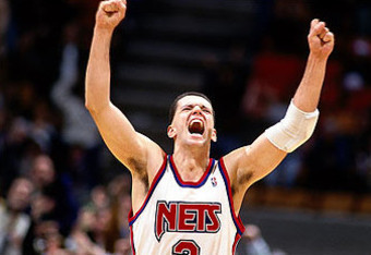 e449a8344 Drazen Petrovic  Remembering the Star That Didn t Get to Shine ...
