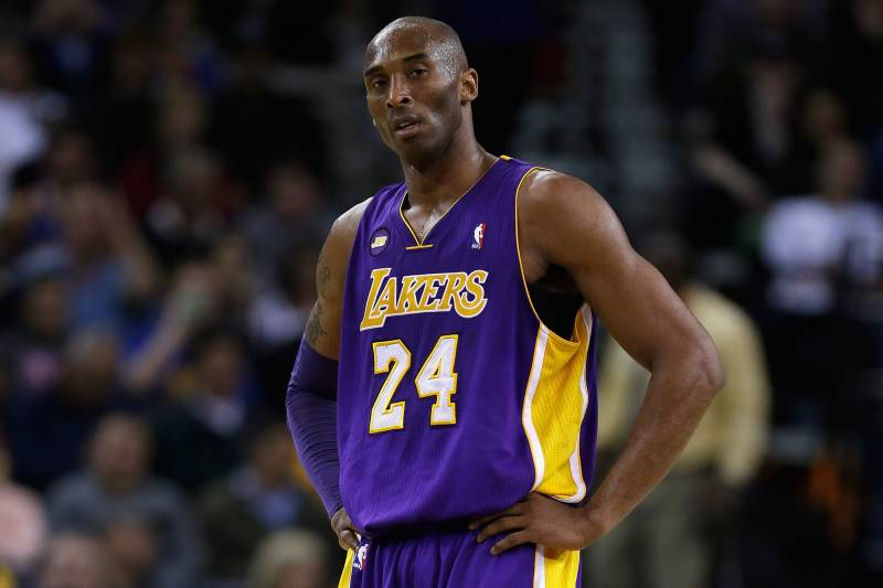 d8762e9b031e Is Kobe Bryant the Greatest LA Lakers Star of All Time
