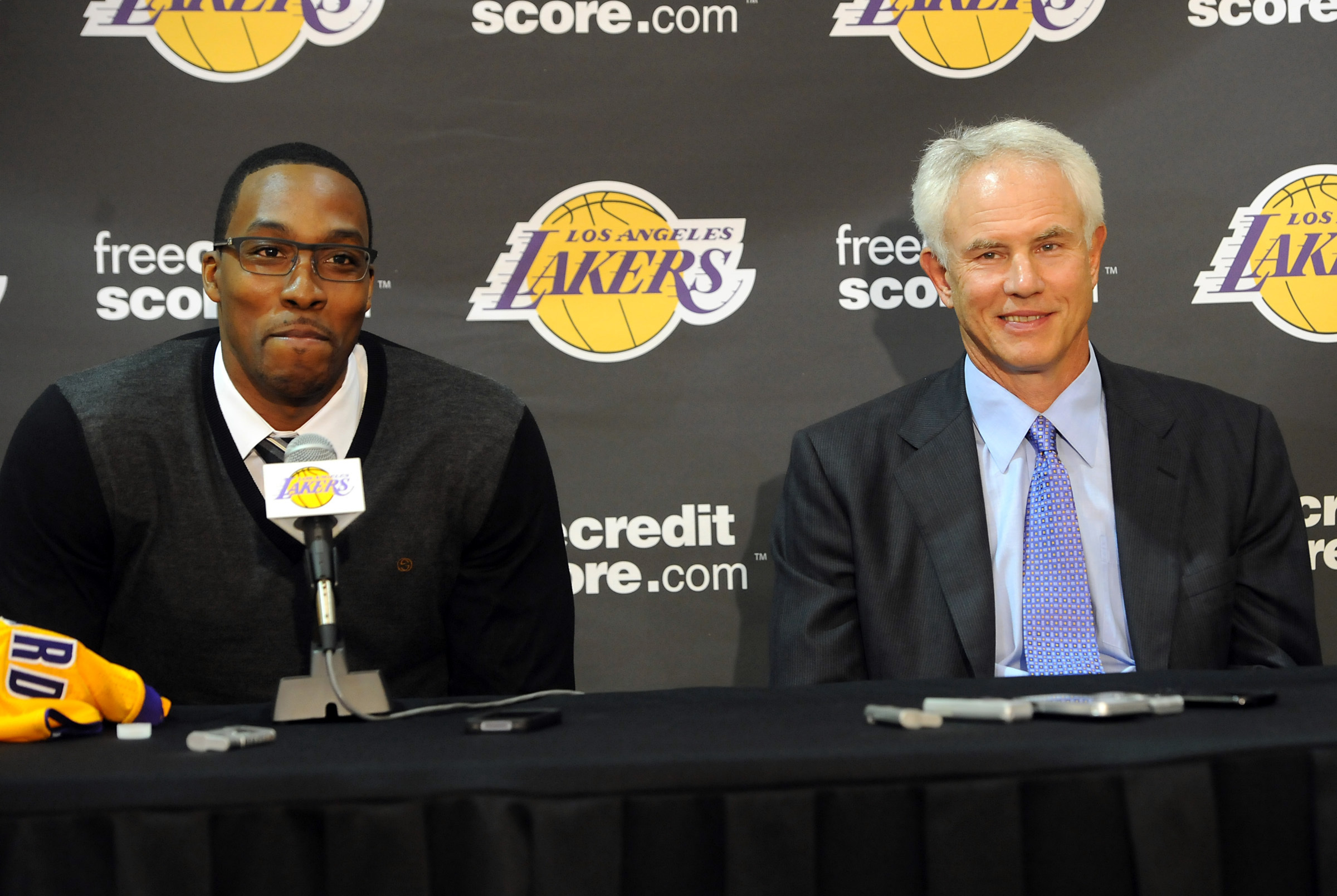 Complete Guide To The Los Angeles Lakers Salary Cap Situation Bleacher Report Latest News Videos And Highlights