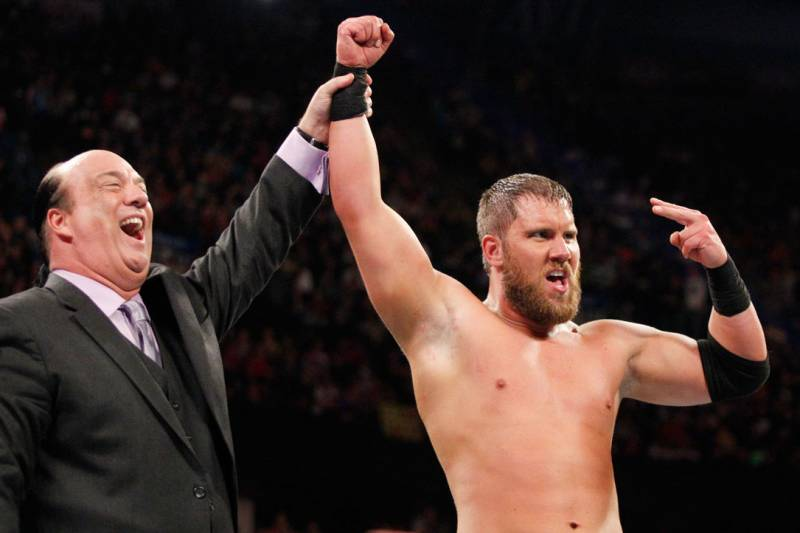 WWE Payback 2013: Curtis Axel will Win the Intercontinental ...