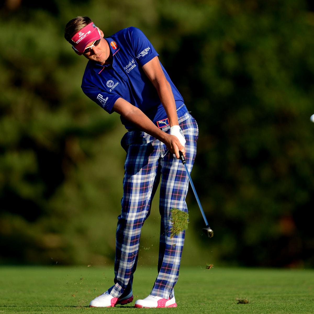 US Open Golf 2013 Leaderboard: Dissecting Early Day 3 ...