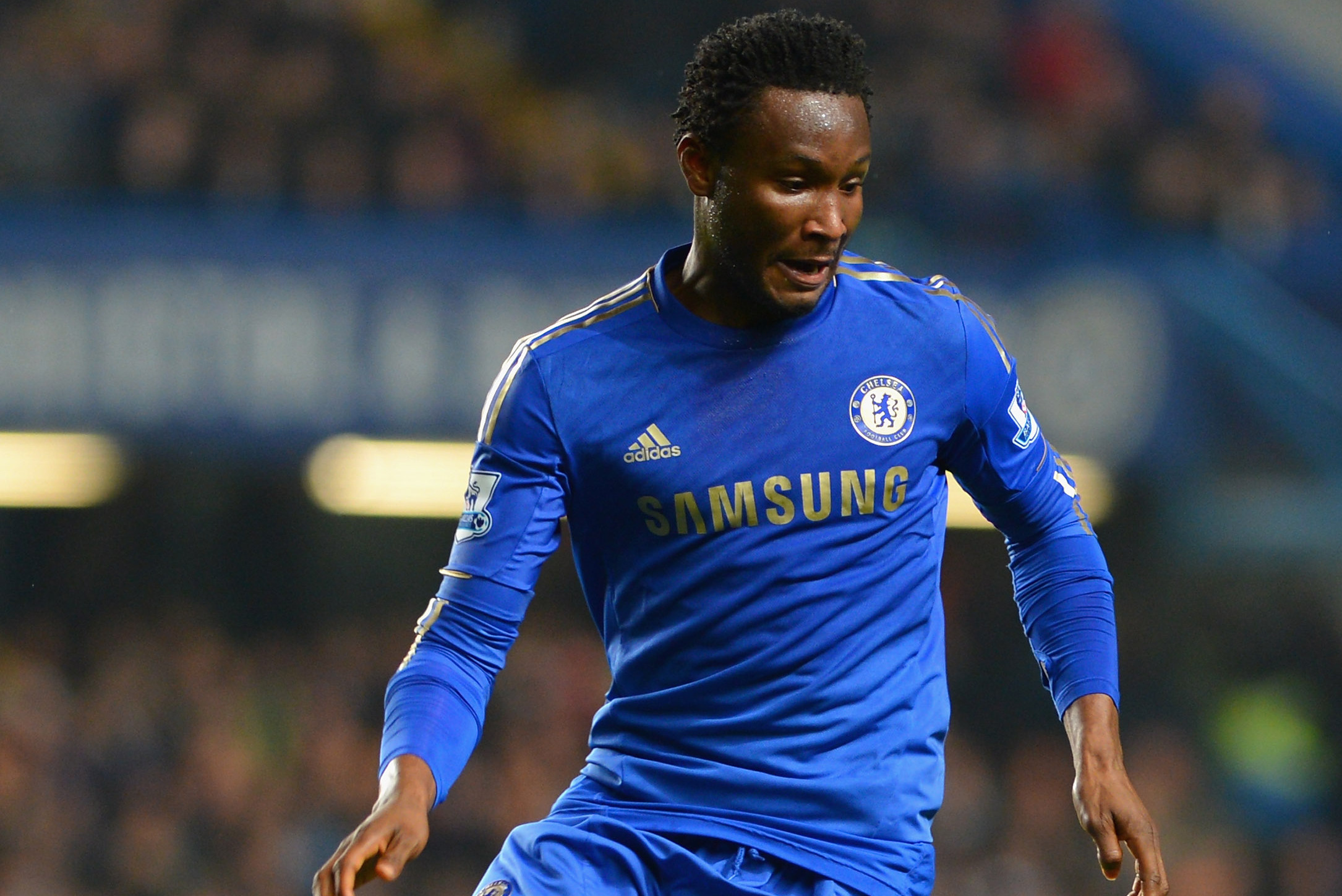 Mikel chelsea – Hijacked transfers