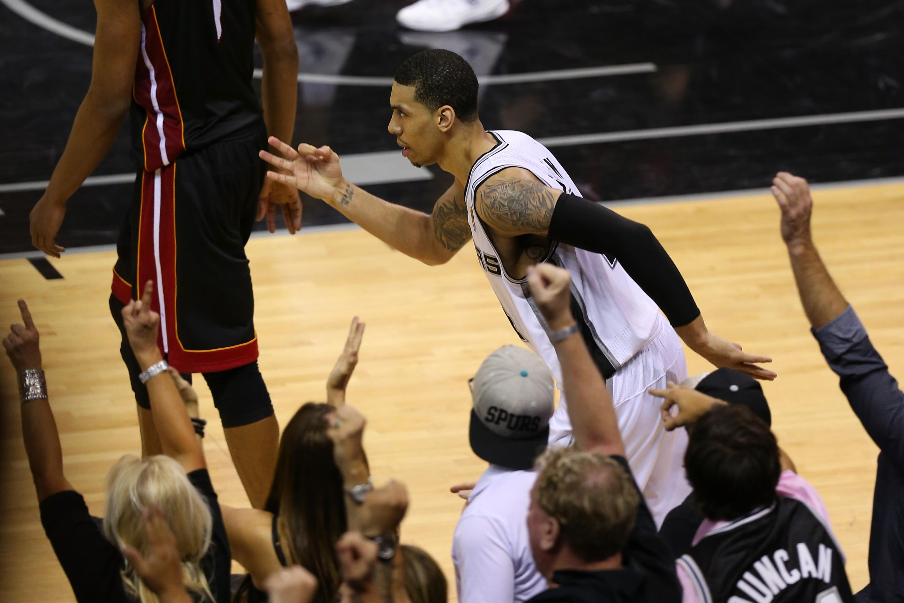Former Cavs Gm Danny Green Sometimes Second Best In Practices Behind Lebron Bleacher Report Latest News Videos And Highlights