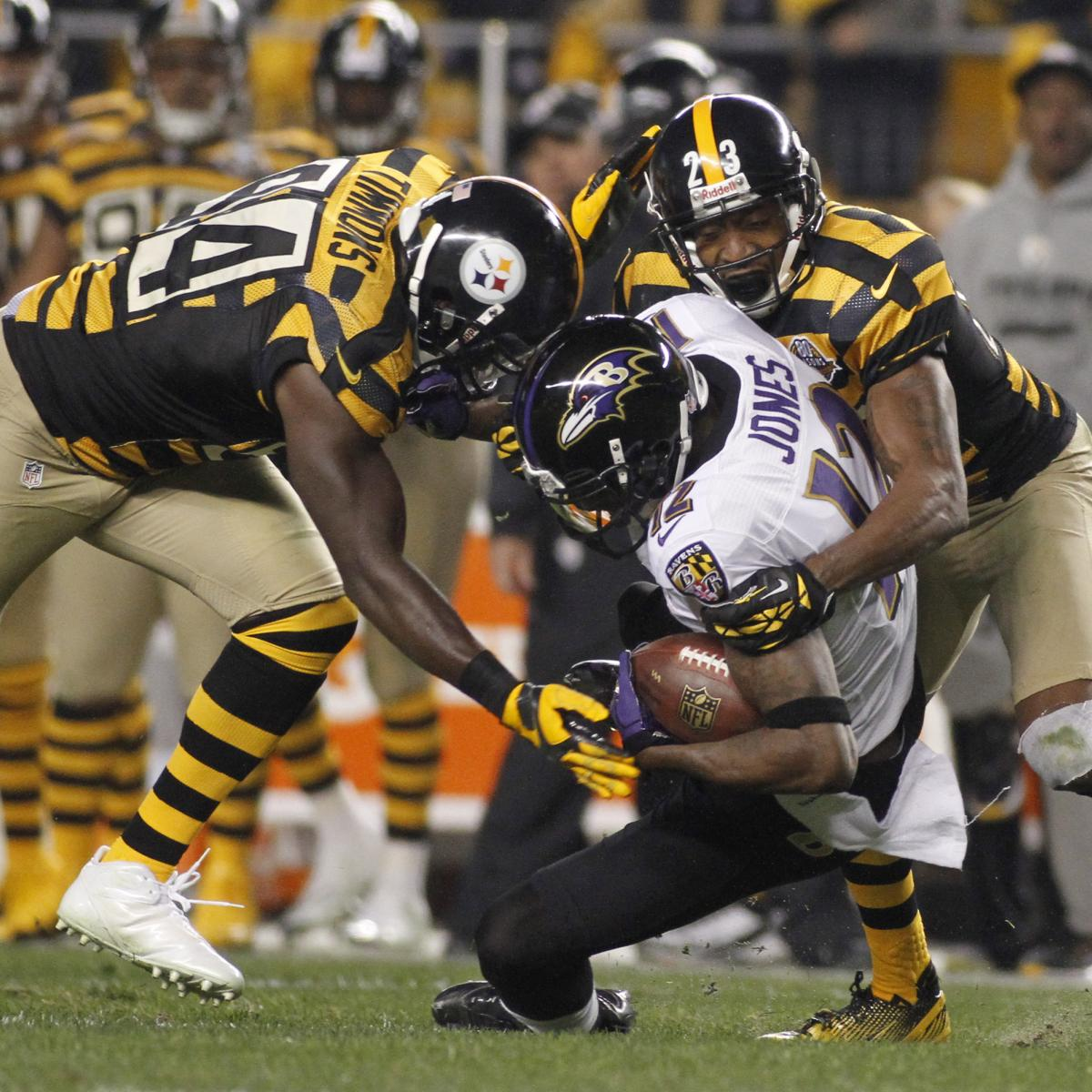 Pittsburgh Steelers: Why The Steel Curtain Is Alive And