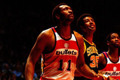 c08ff9ca98f 1978 Washington Bullets  Last Team to Win NBA Title on Road in Game ...