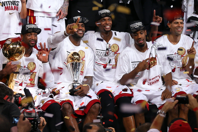 Game 7 NBA Finals 2013: Takeaways from Miami Heat's Thrilling Victory