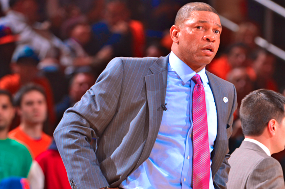 Celtics and Clippers Reportedly Agree in Principle to Doc Rivers Deal