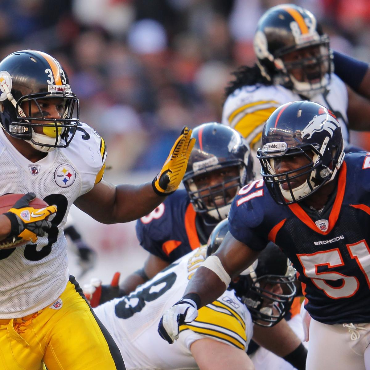 Denver Broncos: 10 Players Firmly On The Roster Bubble