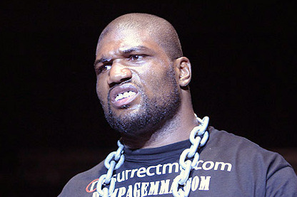 Rampage Jackson Reveals How The Ufc Hated Him For Beating Chuck