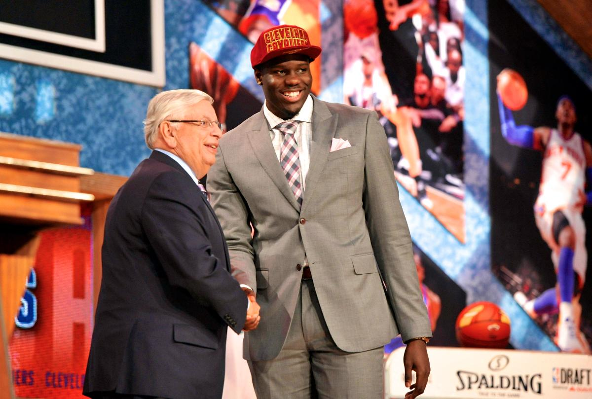 2013 NBA Draft Results: Live Grades for Every Pick ...