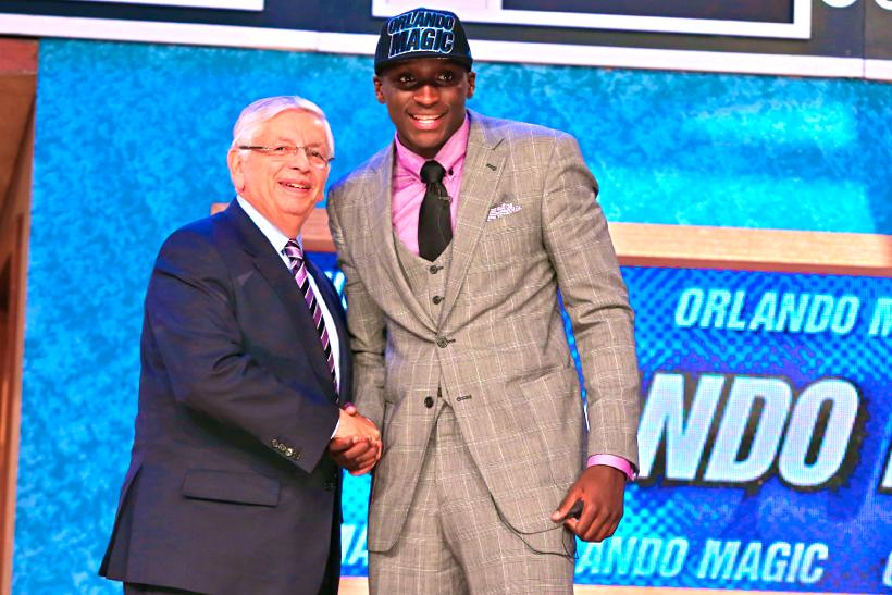 2013 NBA Draft Grades: Team-by-Team Report Cards ...
