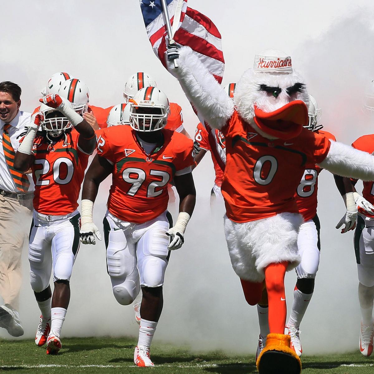 Miami Lands Demetrius Jackson, A DL Recruit Who Has Yet To