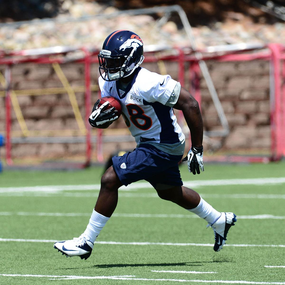 Denver Broncos Re Grading Their Key 2013 Offseason: Denver Broncos: Most Underrated And Overrated Offseason