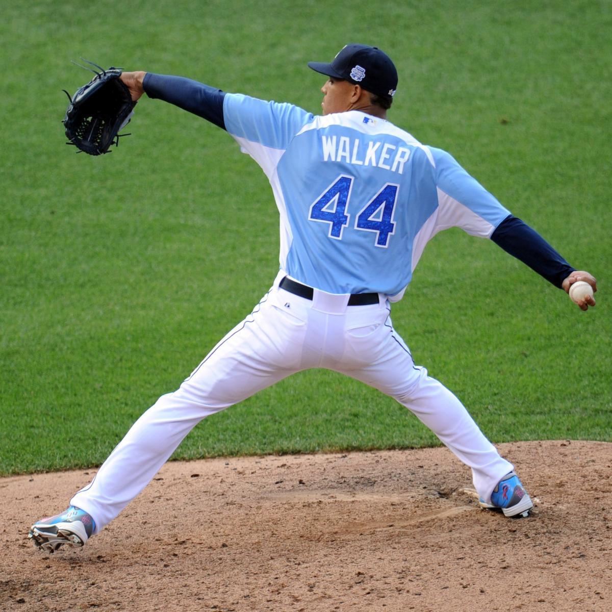 MLB Prospects Update: Hottest, Coldest Pitchers At Every