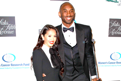 Lakers Star Kobe Bryant Reportedly Has Highest Net Worth In
