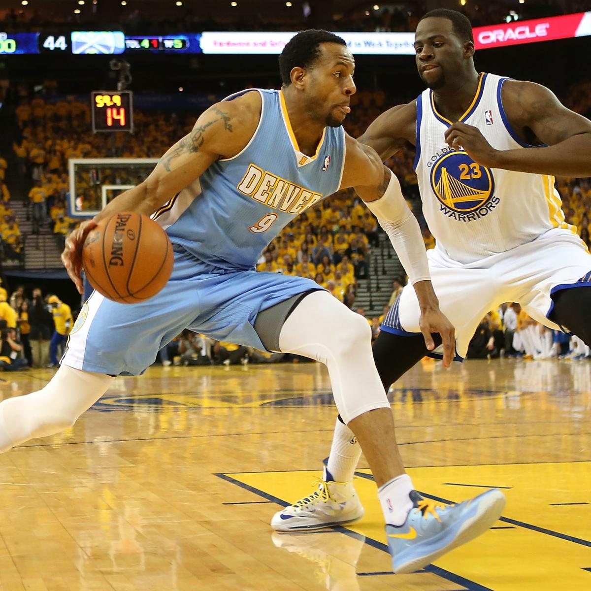 Denver Nuggets' Disaster Plan With Departure Of Andre