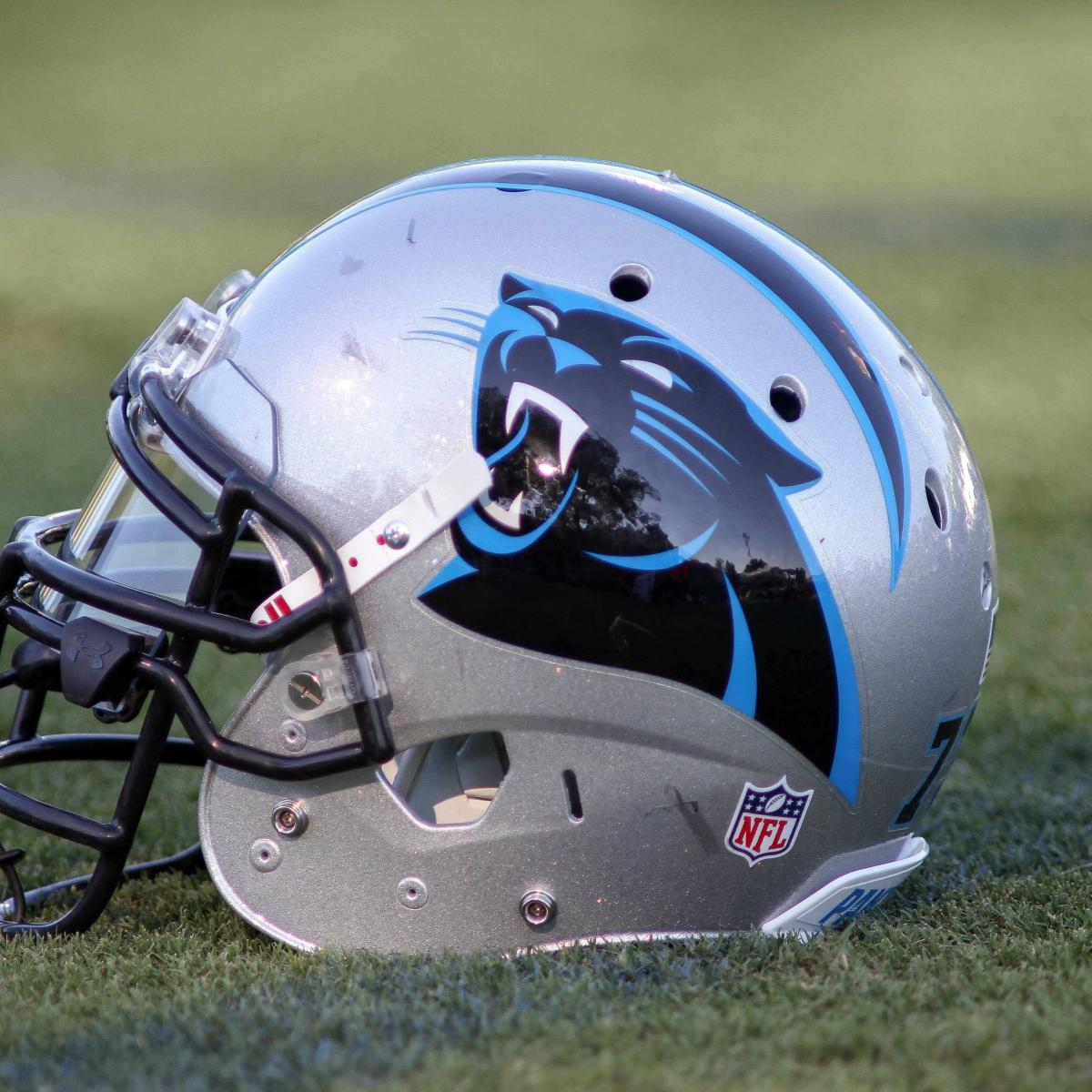 the complete carolina panthers c guide