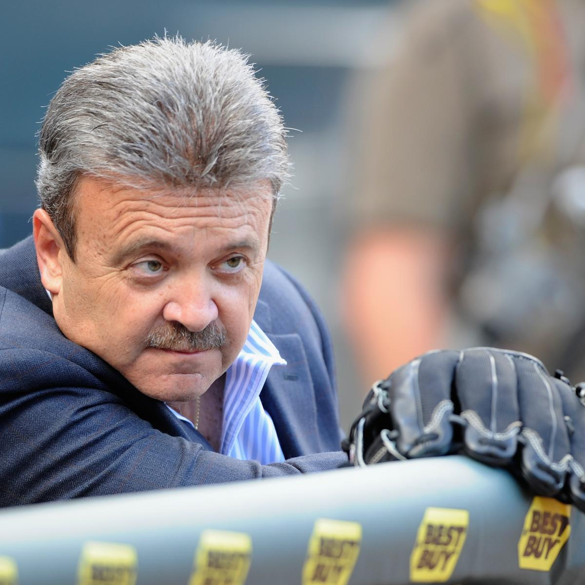 Mlb Rumors Analyzing All The Latest Whispers News And: Los Angeles Dodgers Trade Rumors: Latest Updates And