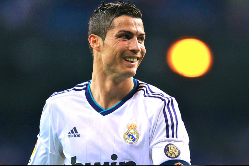 Real Madrid Reportedly Set to Make Cristiano Ronaldo World's Highest-Paid Player