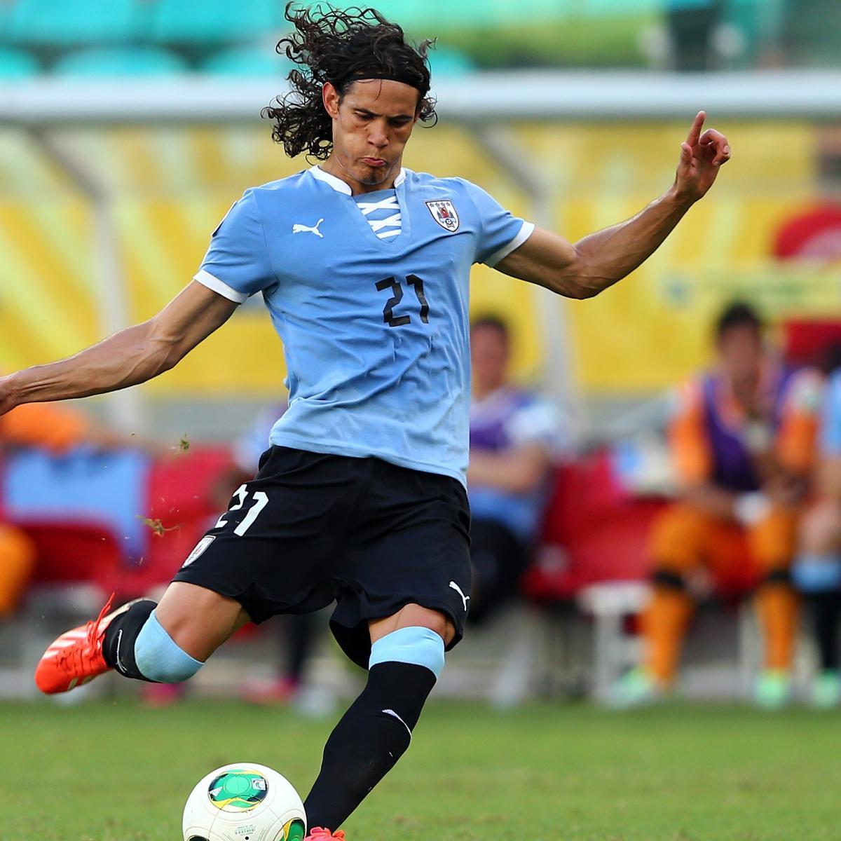 Psg Transfer News Latest On Lucas Moura Top Rumours: Picking A PSG Side To Best Utilise Edinson Cavani