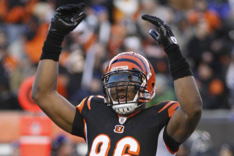 Why Cincinnati Bengals Extended DE Carlos Dunlap   Bleacher Report ...
