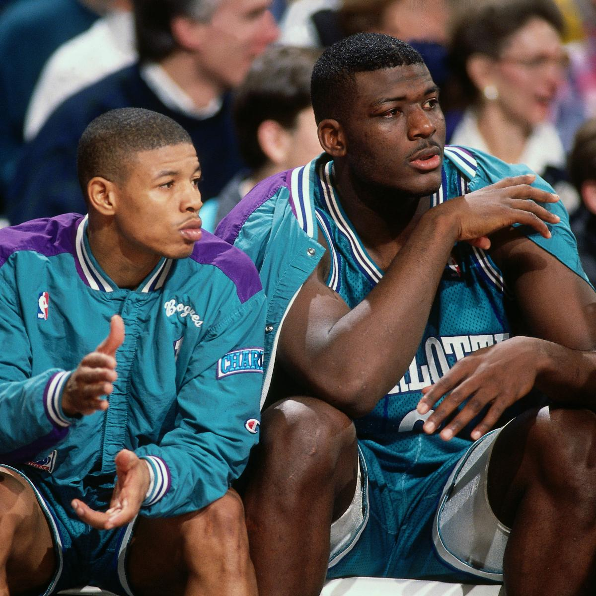 The Charlotte Hornets Are Back, And We Reflect On The